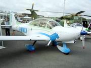 Issoire APM 30 Lion (F-WWXX)