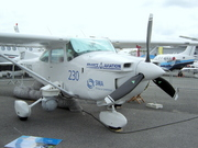 Cessna 182 R (F-HAEB)