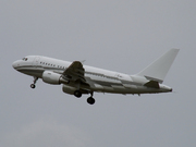 Airbus A318-122/CJ Elite