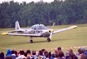 North American/Ryan NA-145 Navion