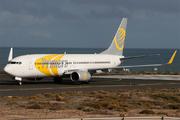 Boeing 737-8Q8 (TF-JXD)
