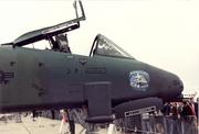 Fairchild OA-10A Thunderbolt II (AR)