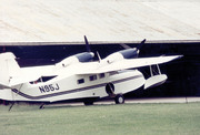 Grumman G-44 Widgeon J4F-2 (N95J)