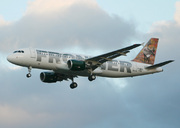 A320-200 - F-WWDQ