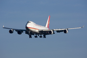 Boeing 747-409F/SCD (B-2431)