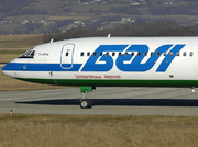 Tu-154M - RA-85831