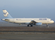 A320-200 - F-HBAD