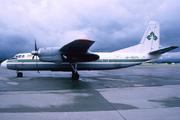 Antonov An-24R (UR-46675)