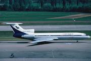 Tupolev Tu-154M (CCCP-85621)