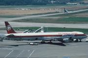 Douglas DC-8-73F (C-FTIQ)