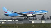 A330-200 - F-HBIL