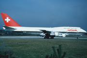 Boeing 747-357M