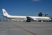 Douglas DC-8-73CF (TR-LTZ)