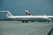 McDonnell Douglas DC-9-32CF (KAF321)