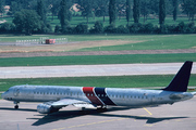 Douglas DC-8-73CF (N703FT)