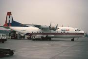 Antonov An-12BP (LZ-BAE)