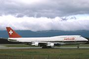 Boeing 747-357M (HB-IGC)
