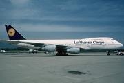 Boeing 747-230B(SF) (D-ABZA)