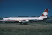 Boeing 720-023B (C-FWXL)