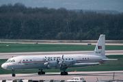 Iliouchine Il-18V (YR-IMF)