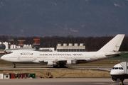 Boeing 747-132(SF) (N625PL)