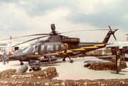 Sikorsky H-76 Eagle (S-76A) (N5415X)