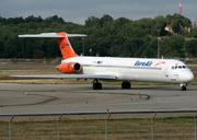 McDonnell Douglas MD-83 (DC-9-83) (SX-BEU)