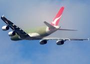 A380-800 - F-WWSK