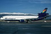McDonnell Douglas DC-10-10 (G-DPSP)