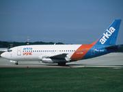 Boeing 737-281 (4X-BAG)