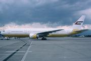 Boeing 767-328/ER (S7-RGT)