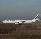 Airbus A340-312