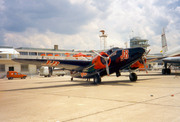 Lockheed 18-56-23 Lodestar (N7001)