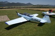 Zlin Z-226 MS Trener