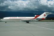Boeing 727-2D6/Adv (7T-VEV)