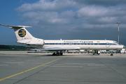 Tupolev Tu-134A-3 (UR-65757)