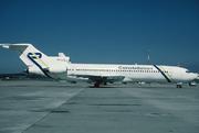 Boeing 727-2X3 (OO-LLS)