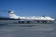 Tupolev Tu-134A-3 (RA-65830)