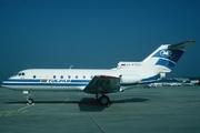 Yakovlev Yak-40 (RA-87503)
