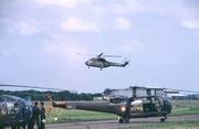 Aérospatiale SA-319B Alouette III/Astazou