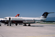 Fokker F28-2000 Fellowship