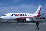 Boeing 737-229/Adv (CC-CVD)