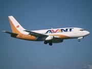 Boeing 737-229/Adv (CC-CVC)