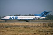 Boeing 727-2K3/Adv(RE) Super 27