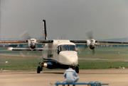 Dornier 228-202K (D-CBOL)