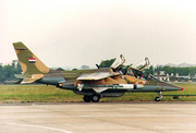 DAssault/Dornier Alpha Jet E MS1 (F-ZJTD)