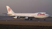 Boeing 747-228BM (EC-JHD)