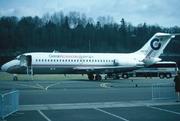 McDonnell Douglas DC-9-15 (N1070T)