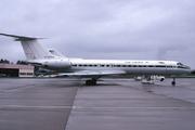 Tupolev Tu-134A-3 (RA-65908)