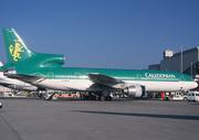 Lockheed L1011-385-1-14 Tristar (G-BBAF)